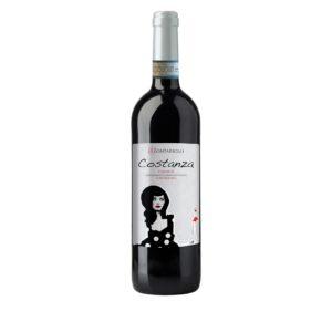 Costanza – Piemonte Grignolino DOC 2016 – 6bt