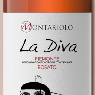 La Diva – Piemonte Rosato DOC 2018